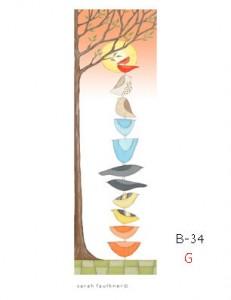 stack o birds