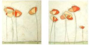 poppies 1&2